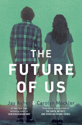 The Future of Us Cover Image