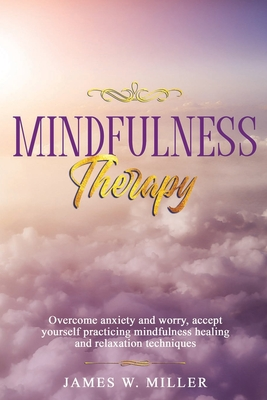 Mindfulness Therapy Cover Image