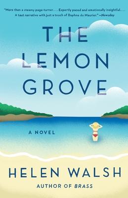 The Lemon Grove Cover Image