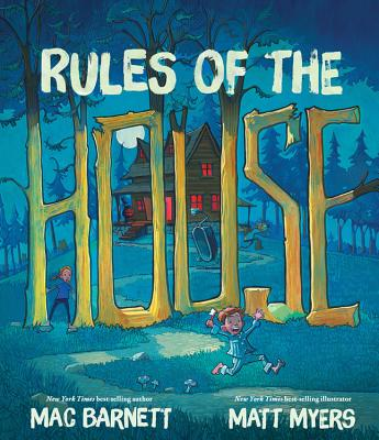 Rules of the House Cover Image