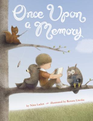 Once Upon a Memory Cover Image