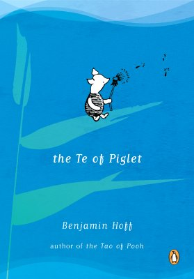 The Te of Piglet Cover Image