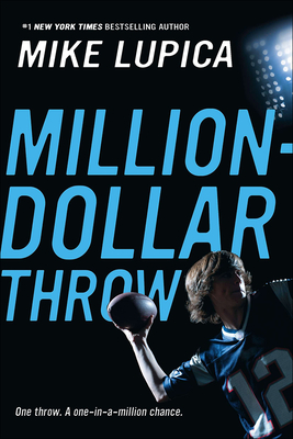 The Million Dollar Throw Cover Image