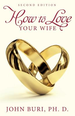 How to Love Your Wife Cover Image