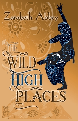 The Wild High Places Cover Image