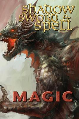 Shadow, Sword & Spell: Magic Cover Image