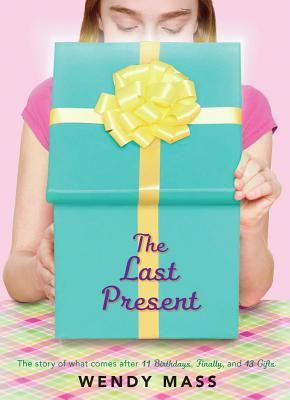 The Last Present Cover