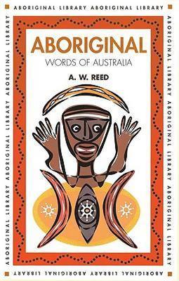 Aboriginal Words of Australia Cover