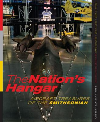 The Nation's Hangar Cover
