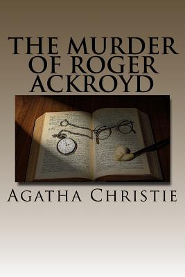 The Murder of Roger Ackroyd Cover Image