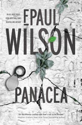 Cover for Panacea