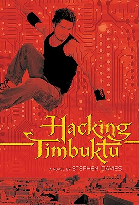 Hacking Timbuktu Cover