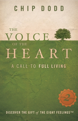The Voice of the Heart: A Call to Full Living Cover Image