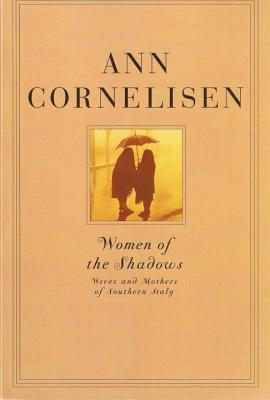Cover for Women of the Shadows