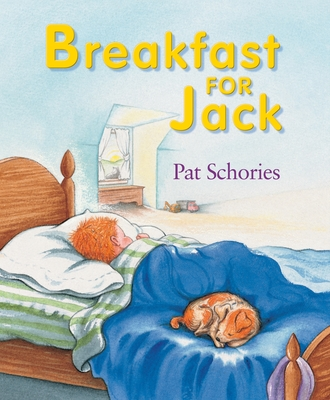 Breakfast for Jack Cover
