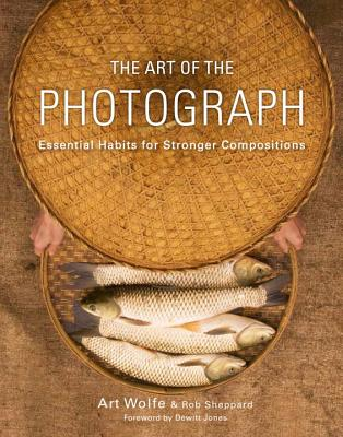 The Art of the Photograph Cover