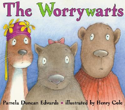 The Worrywarts Cover