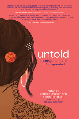 Untold: Defining Moments of the Uprooted