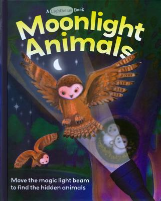 Moonlight Animals Cover Image