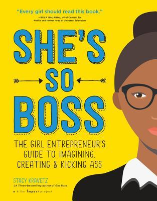 She's So Boss Cover Image