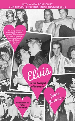 Elvis: In the Twilight of Memory Cover Image