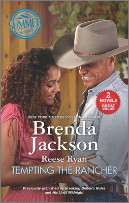Tempting the Rancher Cover Image