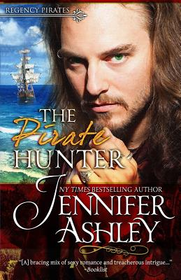 The Pirate Hunter: Regency Pirates Cover Image