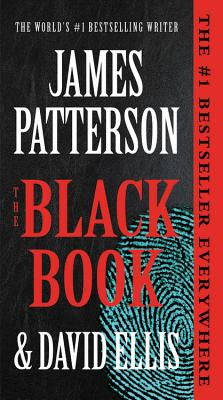 The Black Book (A Black Book Thriller #1) Cover Image