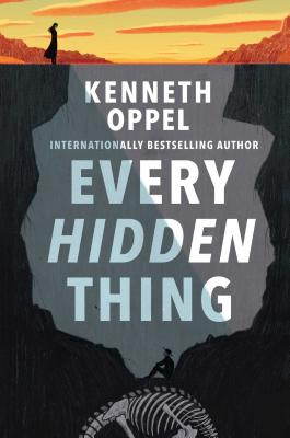 Every Hidden Thing Cover Image