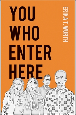 You Who Enter Here (Suny Series) Cover Image