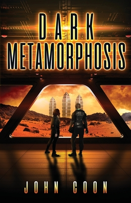 Dark Metamorphosis Cover Image