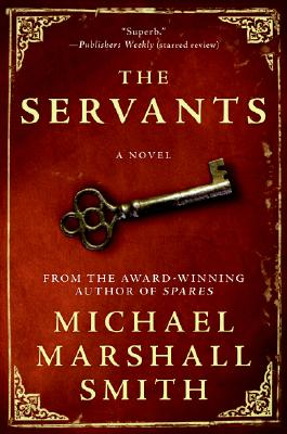 The Servants Cover