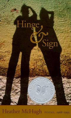 Cover for Hinge & Sign