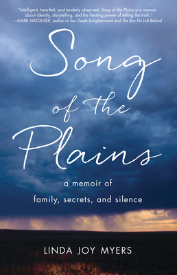 Song of the Plains Cover