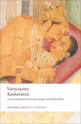 Kamasutra (Oxford World's Classics) Cover Image