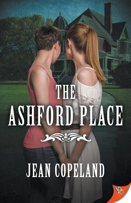 The Ashford Place Cover Image