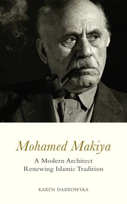Cover for Mohamed Makiya