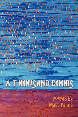A Thousand Doors Cover