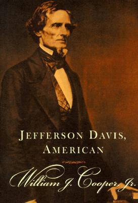 Jefferson Davis, American Cover