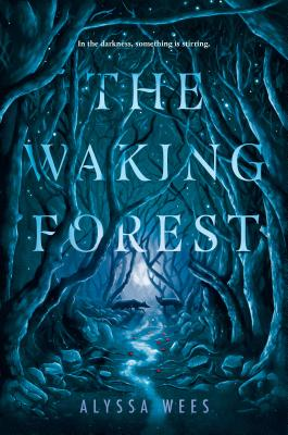 The Waking Forest Cover Image