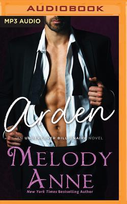 Arden (Undercover Billionaire #2) Cover Image