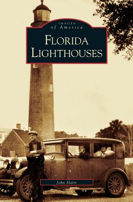 Florida Lighthouses Cover Image