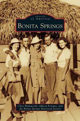Bonita Springs Cover Image