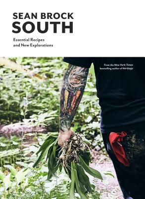 South: Essential Recipes and New Explorations Cover Image