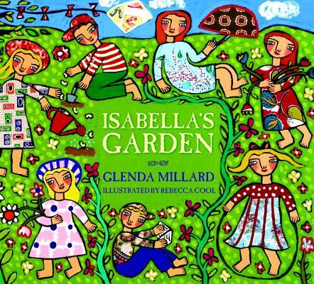 Isabella's Garden Cover Image