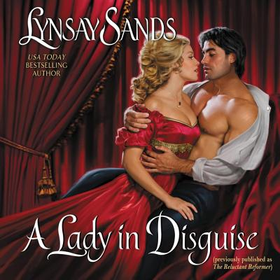A Lady in Disguise Lib/E Cover Image