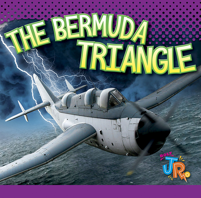 The Bermuda Triangle (A Little Bit Spooky) Cover Image
