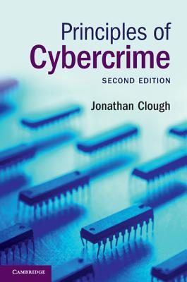 Principles of Cybercrime Cover Image