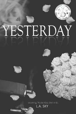 Yesterday (Today's #2) Cover Image