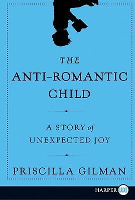 The Anti-Romantic Child Cover